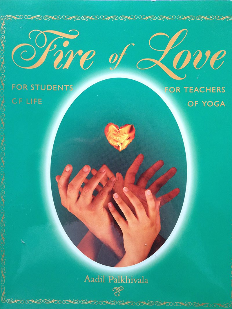 Fire of Love by Aadil Palkhivala